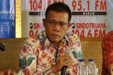 Anggota Komisi III Minta Ruki Sampaikan Informasi soal Sumber Waras di Forum Resmi