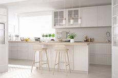 Ganti Suasana Dapur Rumah Anda dengan Tiga Cara Ini