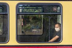 Penumpang Bandel Pakai Masker Asal-asalan, Operator Imbau dengan Bau Badan