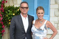 Terinfeksi Covid-19, Tom Hanks Tak Lagi Sayang pada Mesin Ketik Merek Corona
