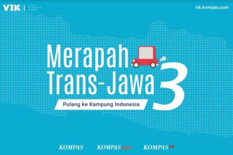 Merapah Trans-Jawa 3