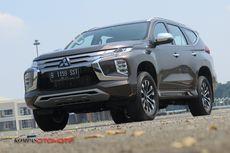 Simak Harga Terbaru Mitsubishi Pajero Sport di Solo, Jawa Tengah