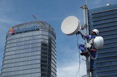 Axiata Group Incar Operator Seluler Indonesia untuk Diakuisisi