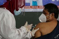 Data Vaksinasi Bermasalah, Ombudsman Sarankan Pemerintah Pusat Ubah Strategi