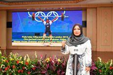 Setelah 8 Tahun, Citra Febrianti Akhirnya Genggam Medali Olimpiade London
