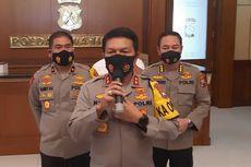 Kerumunan Pengantar Jenazah Ulama di Pasuruan, Polda Jatim Selidiki Dugaan Pelanggaran Protokol Kesehatan