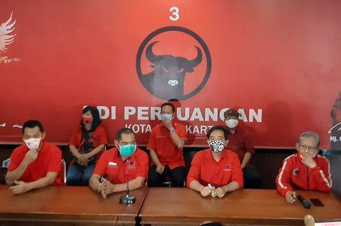 Gibran Sebut Pernyataan FX Rudy Tenangkan Kisruh Banteng Vs Celeng di PDI-P