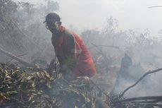 Karhutla di Riau Tak Kunjung Padam, Warga Diimbau Berdoa Minta Hujan