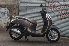 Kupas Fitur Andalan Honda Scoopy 2020