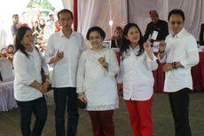 Diberitakan Diusir Puan Maharani, Ini Jawaban Jokowi