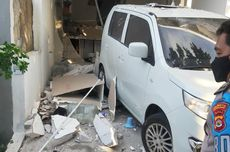 Gas Explosion Injures Two Foreigners in Bali, Indonesia