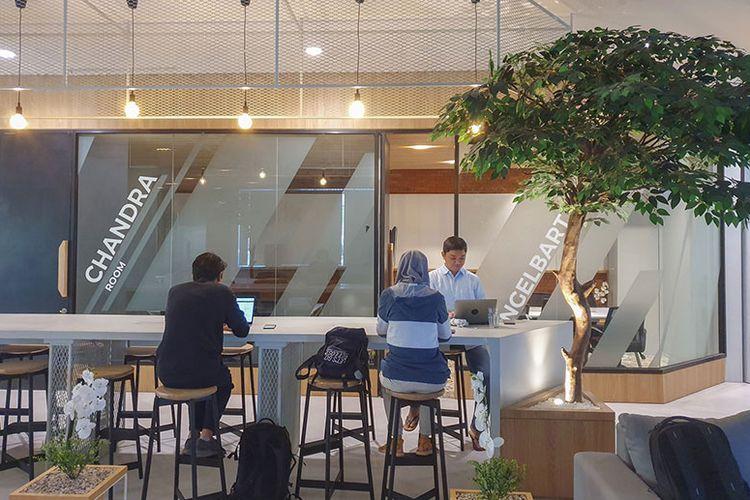 Xendit menyediakan gateway pembayaran digital di Indonesia.