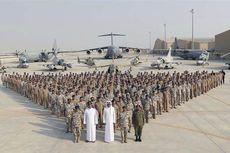 Qatar Jalin Kesepakatan Awal Rp 14,9 Triliun Pembelian F-15 dari AS