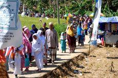 Legenda Tokoh Penyebar Islam Ki Ageng Tirto, Ciptakan Desa yang Tak Pernah Kekeringan