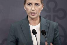 Sambil Menangis, PM Denmark Minta Maaf Soal Pembantaian Cerpelai