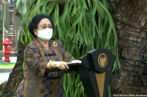 Capai Rp 214 Miliar, Ini Rincian Harta Kekayaan Megawati Soekarnoputri