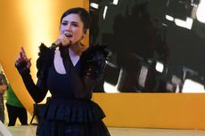 Mulan Jameela Tampik Kabar Mengirit Budget untuk Shooting Video Klip