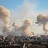 [POPULER GLOBAL] Serangan Rudal Israel ke Suriah Ditangkis Pertahanan Udara | Kronologi Kecelakaan Maut yang Hebohkan Singapura
