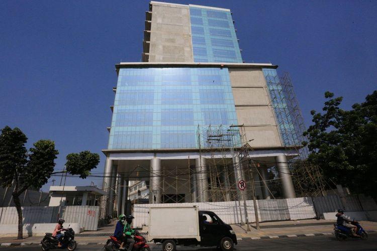 Gedung RSKIA Kota Bandung