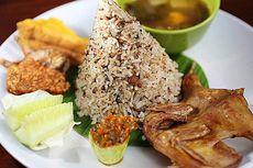 Resep Sambal Tutug Oncom, Campur Nasi Putih Langsung Sedap