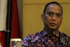ICW Ragukan Pengangkatan Indriyanto sebagai Dewan Pengawas KPK, Ini Alasannya...