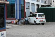 Cerita di Balik Ambulans Masuk Kantor Gubernur Kaltim, Pasien Kesal Setelah Ditolak 5 Rumah Sakit