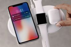Samsung Bikin Wireless Charger Pesaing Apple Airpower?
