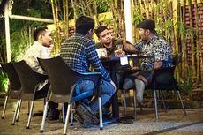 Bobby Nasution Temui Penyandang Disablitas, Bahas Infrastruktur dan UMKM di Medan