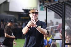 Cerita Pelatih Persib Bandung, Robert Alberts, yang Hampir Tukangi Torino FC