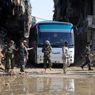 Serangan Rusia Tewaskan 15 Warga Sipil di Barat Laut Suriah