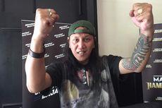 Roy Jeconiah Siapkan Musik Rock hingga Lagu Betawi untuk Pulomas Fiesta