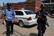 Korban Tewas Kerusuhan di Xinjiang Menjadi 35 Orang