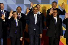 APEC Terpecah Soal Perjanjian Dagang TPP