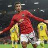 Legenda Man United Ogah Lawan Titisan Cristiano Ronaldo