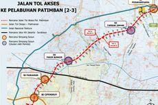 Skema KPBU Berubah, Lelang Tol Akses Pelabuhan Patimban Kuartal II-2021