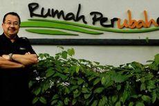 Rhenald Kasali Dinobatkan Jadi Salah Satu Pakar Manajemen Dunia