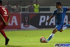 Persib Bandung Rebut Posisi Ketiga Piala Presiden 2017
