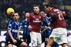 AC Milan dan Inter Milan Nekat Gelar