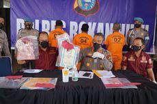Seorang Kades di Riau Minta Rp 2 Juta Tiap Bantu Pembuatan Surat Tanah