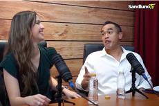 Nia Ramadhani Kapok Syuting Setelah Menikah, Ardi Bakrie: Akhirnya Sadar