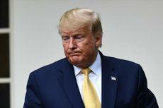Gedung Putih Resmi Boikot Penyelidikan Pemakzulan Trump