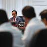 Arahan Jokowi untuk Pemda: Liburkan Sekolah hingga Tingkatkan Layanan Pasien Covid-19