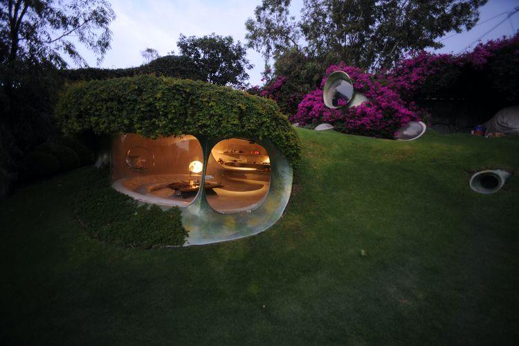 House Organic Meksiko