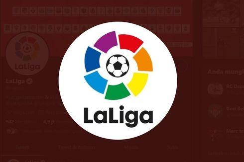 La Liga Siapkan Protokol Latihan