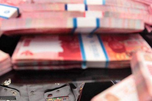 Peredaran Uang Palsu Diprediksi Meningkat Jelang Lebaran
