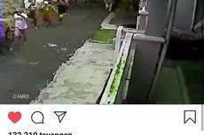 Polisi Gerebek Judi Sabung Ayam, Lokasi Diduga di Kompleks Pemda DKI