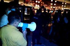 2 Restoran Disegel karena Langgar Prokes, Satpol PP: Kami Tak Segan Menindak Tegas