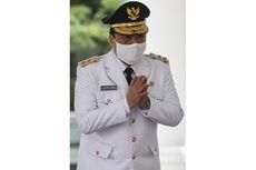Agenda Pertama Riza Patria sebagai Wagub DKI, Berkenalan dengan Para Kepala SKPD