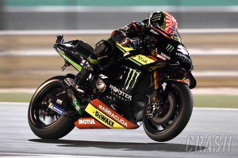 Zarco Tercepat pada FP3 MotoGP San Marino, Rossi di Urutan Ke-20