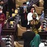 Survei Charta Politika: 62,4 Persen Masyarakat Puas Kinerja Jokowi-Ma'ruf Amin